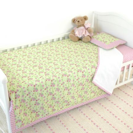 Cobertor_rose