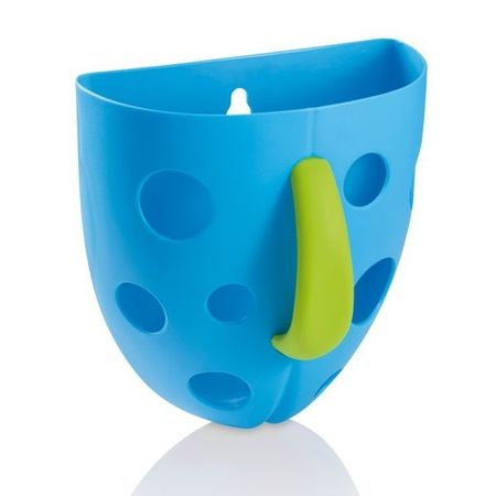 Organizador-para-Banho-Super-Scoop-Azul-Multikids-Baby
