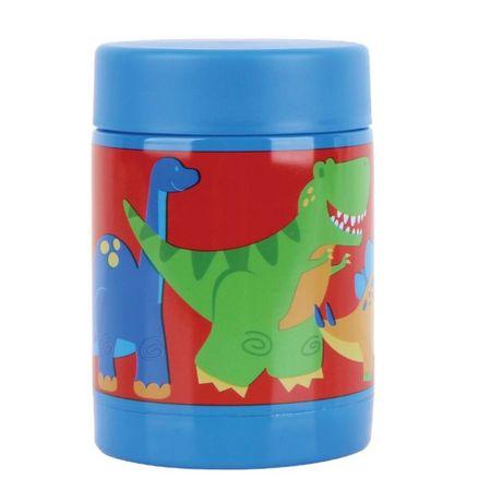 Pote-Termico-Inox-Dino-Stephen-Joseph