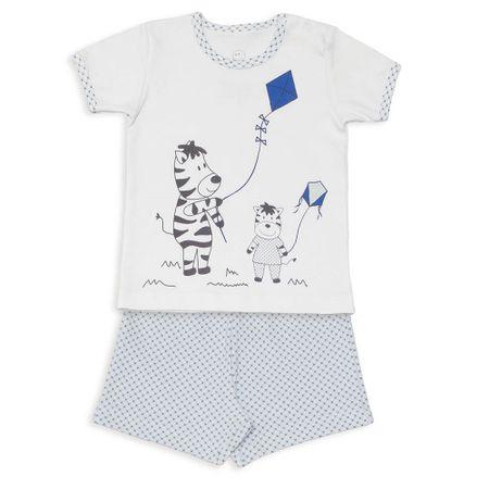 pijama-zebra-azul