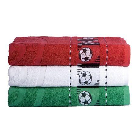 Toalha-futebol