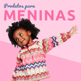 Banner Meninas