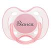 Chupeta-Avent-0-6-Meses-Rosa-Bianca--Pronta-Entrega--Certificado-OCP003-IFBQ-Seguranca