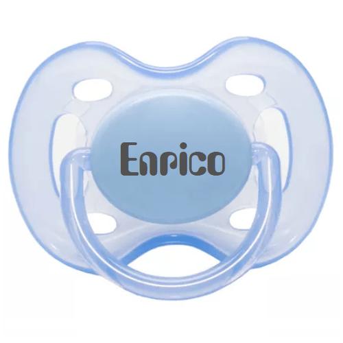 Chupeta-Avent-0-6-Meses-Azul-Enrico--Pronta-Entrega---Certificado-OCP003-IFBQ-Seguranca
