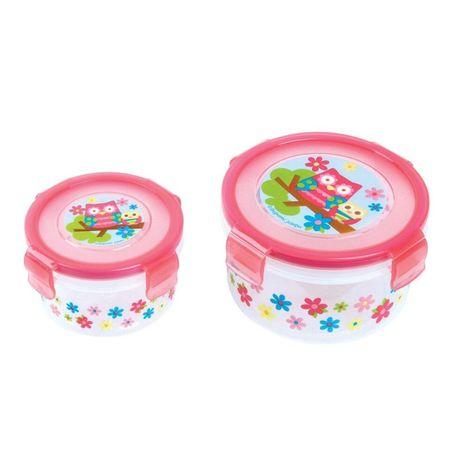 Kit-de-Potes-com-2-Potes-de-Plastico-Coruja-Stephen-Joseph
