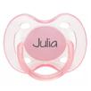 Chupeta-Avent-0-6-Meses-Rosa-Julia--Pronta-Entrega--Certificado-OCP003-IFBQ-Seguranca