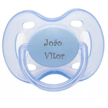 Chupeta-Avent-0-6-Meses-Azul-Joao-Vitor-Pronta-Entrega---Certificado-OCP003-IFBQ-Seguranca