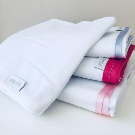 Cobertor-Flanela-Branca-Detalhes-Flicka-Kids