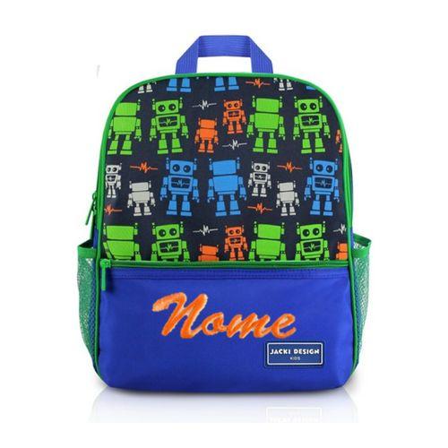 Mochila-Escolar-Infantil-Robo--Jacki-Design