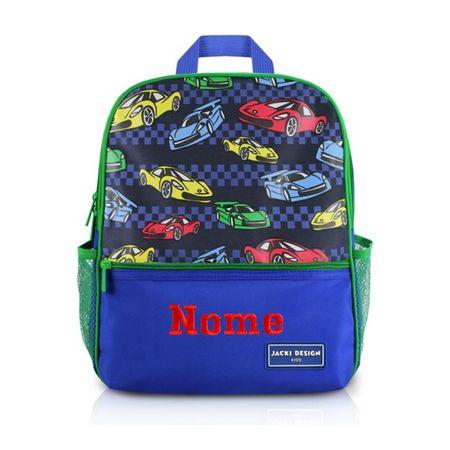 Mochila-Escolar-Infantil-Carros-Jacki-Design