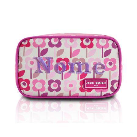 Estojo-Escolar-Infantil-Flores-Rosa-e-Pink-Jacki-Design