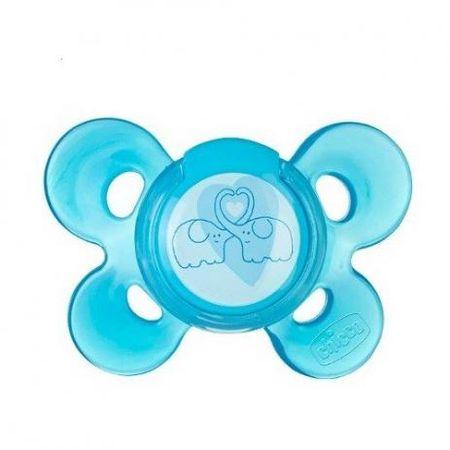 Chupeta-Comfort-Chicco-Azul---Tamanho-02