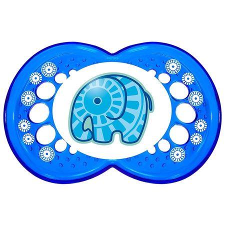 Chupeta-Clear-MAM-6m-Azul---Flicka-Kids